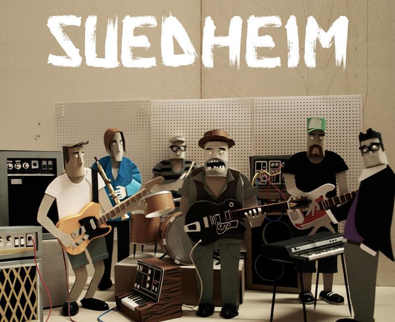 SUEDHEIM